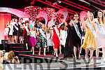 The Rose of Tralee fashion Show at the dome on Sunday.