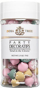 10620 Send in the Clowns, Small Jar 2.5 oz, India Tree Storefront