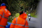 Lee Vernon - Oliver's Mount International Gold Cup Road Races 2011