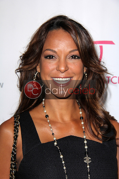 Eva La Rue<br />