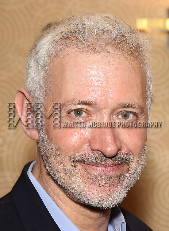 Scott Frankel attends New York Theatre Workshop's 2017 Spring Gala at the Edison Ballroom on May 15, 2017 in New York City.