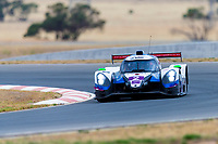 10th January 2020; The Bend Motosport Park, Tailem Bend, South Australia, Australia; Asian Le Mans, 4 Hours of the Bend, Practice Day; The number 2 Nielsen Racing LMP3 driven by Tony Wells, Colin Noble during the team test - Editorial Use