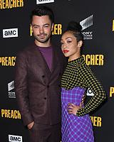 """JUN 14 AMC's """"Preacher"""" Season 3 Premiere Party"""