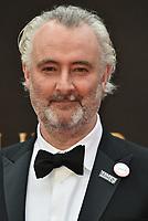 John Hodgkinson<br /> The Olivier Awards 2018 , arrivals at The Royal Albert Hall, London, UK -on April 08, 2018.<br /> CAP/PL<br /> &copy;Phil Loftus/Capital Pictures