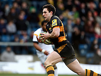 Wasps v Sale 20130202