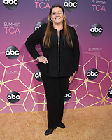 05 August 2019 - West Hollywood, California - Camryn Manheim. ABC's TCA Summer Press Tour Carpet Event held at Soho House.   <br /> CAP/ADM/BB<br /> ©BB/ADM/Capital Pictures