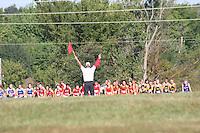 2010 CCXCC Girls Varsity 5k