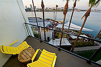 CDT- Hotel Maya - a Double Tree by Hilton,  Interior, Long Beach CA 5 12