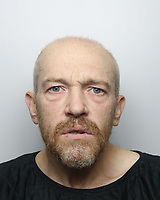 "Pictured: Steven Baxter<br /> Re: A man who went on the run after murdering a grandfather has been jailed for 24 years.<br /> Simon Clark was killed in his caravan by his 54-year-old neighbour Steven Baxter following an altercation.<br /> Swansea Crown Court heard Simon Clark had got into a fight with a man called Jeffrey Ward after a disagreement at Grove Caravan Park in Pendine in September last year.<br /> Steven Baxter then stabbed Simon Clark in the chest with a knife - penetrating his heart.<br /> Baxter claimed during his evidence he tried to break up as he did not want attention drawn to them as they had cannabis in their caravans.<br /> After being found guilty of murder at Swansea Crown Court, the judge told Baxter, ""you were not seeking to defend yourself, you should never have picked up that knife....you and you alone are to blame for his (Simon Clark's) death."""