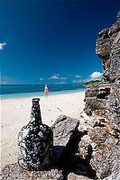 CHT-Ft. Morgan Cay  Roatan,Hounduras