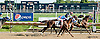 Extra cool winning at Delaware Park on 9/25/13