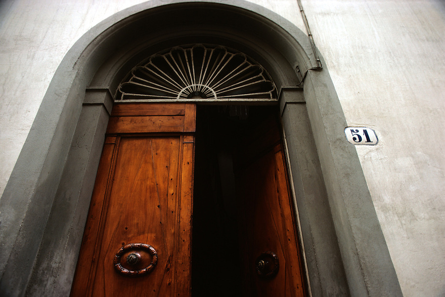 Lucca door 51