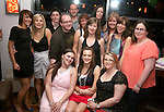 Janet Dunne celebrates her 26th birthday in Bru with her friends...Photo NEWSFILE/Jenny Matthews.(Photo credit should read Jenny Matthews/NEWSFILE)....This Picture has been sent you under the condtions enclosed by:.Newsfile Ltd..The Studio,.Millmount Abbey,.Drogheda,.Co Meath..Ireland..Tel: +353(0)41-9871240.Fax: +353(0)41-9871260.GSM: +353(0)86-2500958.email: pictures@newsfile.ie.www.newsfile.ie.FTP: 193.120.102.198.