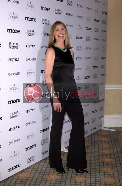 Susan Crandel, Editor-In Chief of More Magazine