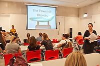 MFAH Student Teacher Program