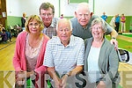 Bowls clubs from across Kerry came together for a fun day of bowls hosted by Keel Castlemaine Kiltallagh  Bowls club last Thursday. <br />