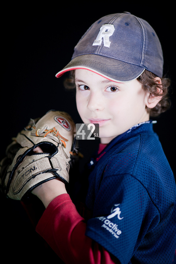 11-12 December 2010: Rouen Huskies, little league, Coupe de France Benjamins, Petit Couronne, France.