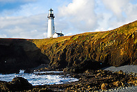 &quot;YAQUINA HEAD&quot;<br />