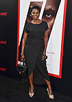 HOLLYWOOD, CA - JULY 17: Adina Porter attends the premiere of Columbia Picture's 'Equalizer 2' at TCL Chinese Theatre on July 17, 2018 in Hollywood, California.