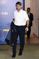Milano 06/09/2017 - assemblea ordinaria Lega Calcio Serie A / foto Daniele Buffa/Image Sport/Insidefoto<br /> nella foto: Luca Campedelli