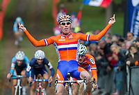 Cyclocross Portfolio