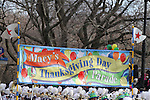 87th Annual Macy's Thanksgiving Day Parade 2013
