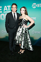 """11/14/18 - New York: Showtime's """"Escape at Dannemora"""" Premiere - Red Carpet"""