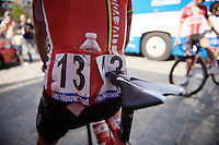 #13 for Sean De Bie (BEL/Lotto-Soudal)<br /> <br /> GP Jef Scherens 2015