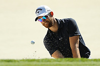 Patrick Rodgers (USA) during Round 1 of the Players Championship, TPC Sawgrass, Ponte Vedra Beach, Florida, USA. 12/03/2020<br /> Picture: Golffile   Fran Caffrey<br /> <br /> <br /> All photo usage must carry mandatory copyright credit (© Golffile   Fran Caffrey)