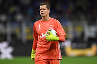 Wojciech Szscesny of Juventus <br /> Milano 6-10-2019 Stadio Giuseppe Meazza <br /> Football Serie A 2019/2020 <br /> FC Internazionale - Juventus FC <br /> Photo Andrea Staccioli / Insidefoto