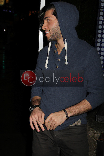 Mohammad Molaei<br />
