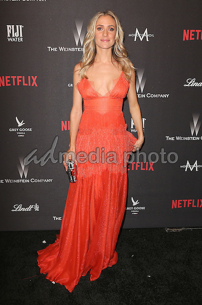 08 January 2016 - Beverly Hills, California - Kristin Cavallari. 2017 Weinstein Company And Netflix Golden Globes After Party held at the Beverly Hilton. Photo Credit: F. Sadou/AdMedia