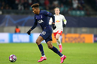 Gedson Fernandes of Tottenham Hotspur during RB Leipzig vs Tottenham Hotspur, UEFA Champions League Football at the Red Bull Arena on 10th March 2020