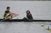 Challenge 8+ - Wallingford 2015