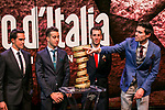 Giro d'Italia 2018 Route Presentation
