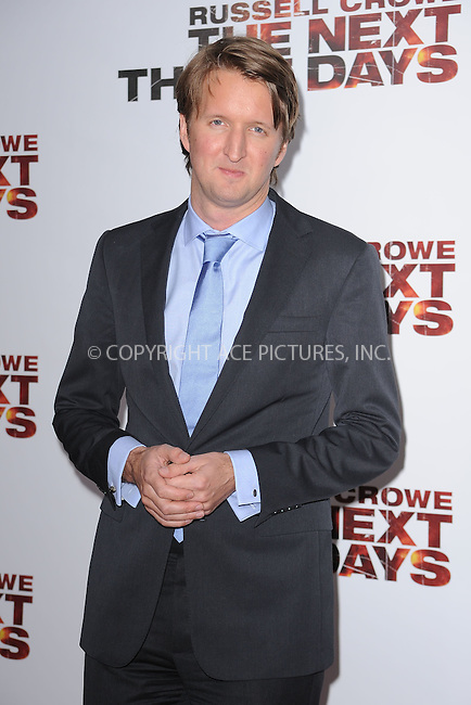 WWW.ACEPIXS.COM . . . . . .November 9, 2010...New York City...Tom Hooper attends New York Special Screening of Lionsgate's New Film The Next Three Days at the Ziegfeld Theater on November 9, 2010 in New York City....Please byline: KRISTIN CALLAHAN - ACEPIXS.COM.. . . . . . ..Ace Pictures, Inc: ..tel: (212) 243 8787 or (646) 769 0430..e-mail: info@acepixs.com..web: http://www.acepixs.com .