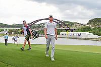 Thomas Pieters (BEL) walks to his ball on 13 during round 3 of the World Golf Championships, Dell Technologies Match Play, Austin Country Club, Austin, Texas, USA. 3/24/2017.<br /> Picture: Golffile | Ken Murray<br /> <br /> <br /> All photo usage must carry mandatory copyright credit (&copy; Golffile | Ken Murray)