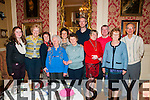 Galvin Family Christmas Party: members of the Galvin Family, Mountcoal, Listowel enjoyin their Christmas party at the Listowel Arms Hotel on Friday night last.