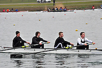 398 Dart Totnes RC SEN.4‐..Marlow Regatta Committee Thames Valley Trial Head. 1900m at Dorney Lake/Eton College Rowing Centre, Dorney, Buckinghamshire. Sunday 29 January 2012. Run over three divisions.