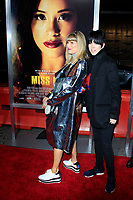 "LOS ANGELES - JAN 30:  Catherine Hardwicke, Diane Warren at the ""Miss Bala"" Premiere at the Regal LA Live on January 30, 2019 in Los Angeles, CA"