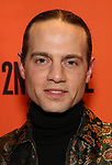 Jordan Roth attends the Off-Broadway Opening Night performance of the Second Stage Production on 'Torch Song'  on October 19, 2017 at Tony Kiser Theater in New York City.
