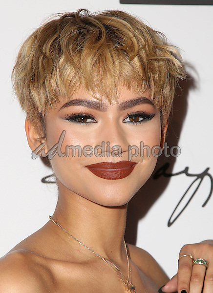 "29 January 2016 - Hollywood, California - Zendaya Coleman, Zendaya. ""Daya"" By Zendaya Shoe Line Launch Party to be featured on an upcoming episode of WE tv's David Tutera's CELEBrations held at Raleigh Studios. Photo Credit: Parisa Michelle/AdMedia"