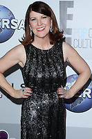 BEVERLY HILLS, CA - JANUARY 12: Kate Flannery at the NBC Universal 71st Annual Golden Globe Awards After Party held at The Beverly Hilton Hotel on January 12, 2014 in Beverly Hills, California. (Photo by David Acosta/Celebrity Monitor)