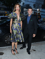 August  06, 2019 Alysia Reiner, David Alan Basche  attend.Sony Pictures Classics premiere of After The Wedding  at the Regal Essex Crossing in New York. August 06, 2019  <br /> CAP/MPI/RW<br /> ©RW/MPI/Capital Pictures