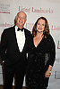 Paul Goldberger and honoree Susan L Solomon attends the New York Landmarks Conservancy's 22nd Living Landmarks Gala on November 5, 2015 at The Plaza Hotel in New York, New York. USA<br /> <br /> photo by Robin Platzer/Twin Images<br />  <br /> phone number 212-935-0770