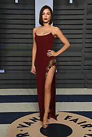 04 March 2018 - Los Angeles, California - Jenna Dewan Tatum. 2018 Vanity Fair Oscar Party hosted following the 90th Academy Awards held at the Wallis Annenberg Center for the Performing Arts. <br /> CAP/ADM/BT<br /> &copy;BT/ADM/Capital Pictures