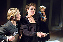 A Little Night Music,Music and Lyrics by Stephen Sondheim,Book by Hugh Wheeler, directed by Trevor Nunn. With Kaisa Hammarlund as Petra, Jessie Buckley as Anne.Opens at The Mernier Chocolate Factory Theatre on 3/12/08. CREDIT Geraint Lewis