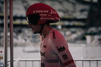 John Degenkolb (DEU/Trek-Segafredo) pre-race<br /> <br /> 104th Tour de France 2017<br /> Stage 20 (ITT) - Marseille &rsaquo; Marseille (23km)