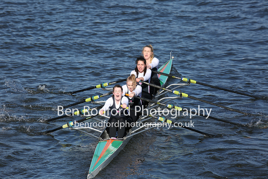 Crew: 27   Nottingham Trent University Rowing Club   NTU-SCHAFFER FAIRBANKS   W.Beginner.4x-<br /> <br /> Head of the Trent 2018<br /> Division 2<br /> <br /> To purchase this photo, or to see pricing information for Prints and Downloads, click the blue 'Add to Cart' button at the top-right of the page.