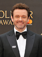 Michael Sheen at the Olivier Awards 2018, Royal Albert Hall, Kensington Gore, London, England, UK, on Sunday 08 April 2018.<br /> CAP/CAN<br /> &copy;CAN/Capital Pictures<br /> CAP/CAN<br /> &copy;CAN/Capital Pictures